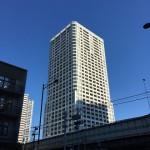 東京シーサウスブランファーレ